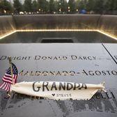 9/11 Memorial and Museum, Financial District, Manhattan