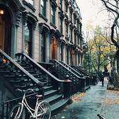 Good Morning 🚲🍁 . . . #vsco #vscocam #thatsdarling #NewYork #NYC #NewYorkCity #morningslikethese #seeyourcity #moody #vzcomood