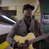 Damiyr - I'm Right Here Live Subway performance