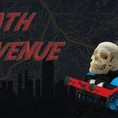 New York's Death Avenue