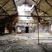 Abandoned - Staten Island Farm Colony