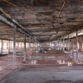 A Brooklyn Sugar Factory's Transformation