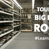 Big Bones and Dino Dig #StayHome & #LearnWithMe About Paleontology