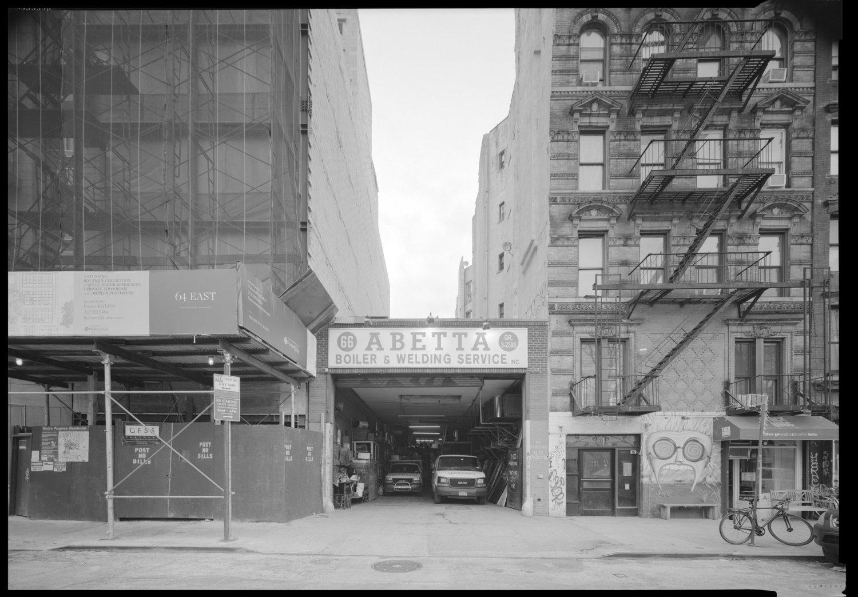 66 East 1st Street, 2016