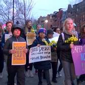 One Thousand Attend NYC's March for Safe Streets