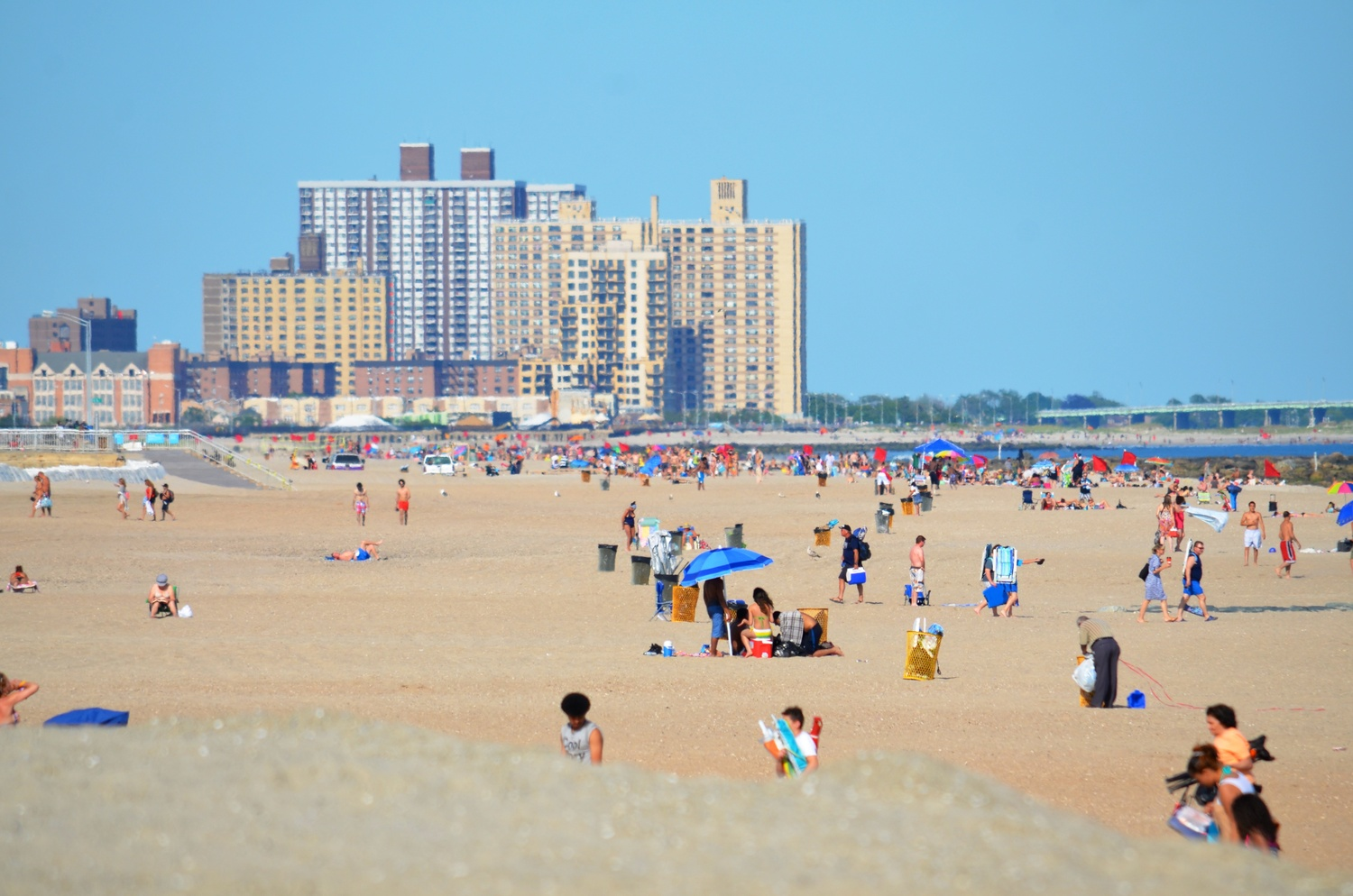 Rockaway Beach Summer Al The Best Beaches In World