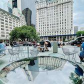 The Plaza Hotel, Central Park South, Manhattan
