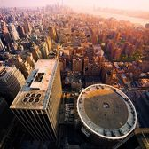New York, New York. Photo via @opoline #viewingnyc
