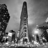 Flatiron Building, Manhattan