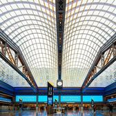 Moynihan Train Hall, Midtown, Manhattan