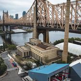 Queensboro Bridge, New York. Photo via @ceos_downbeat #viewingnyc #newyork #newyorkcity #nyc #queensborobridge