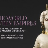 The World between Empires: Art and Identity in the Ancient Middle East
