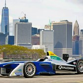 Formula E Is Coming To The Big Apple - New York City