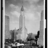 Chrysler Building, New York, N.Y., 1930