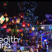 The Most Decked-Out Christmas Decor in NYC! | The Meredith Vieira Show