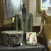Historic Rock And Roll Auction On Display