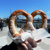 NY Pretzel | New York City, New York