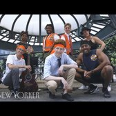 The M.T.A. Workout | The New Yorker