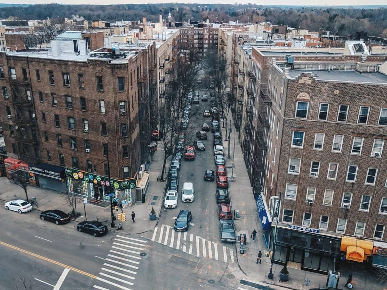 Norwood, Bronx, New York