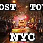 NYC STATE OF EMERGENCY: EAST VILLAGE GHOST TOWN