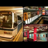 New York Transit Museum New York City