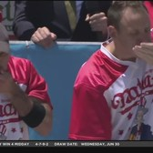 Nathan's Hot Dog Eating Contest Returns To Coney Island This Weekend