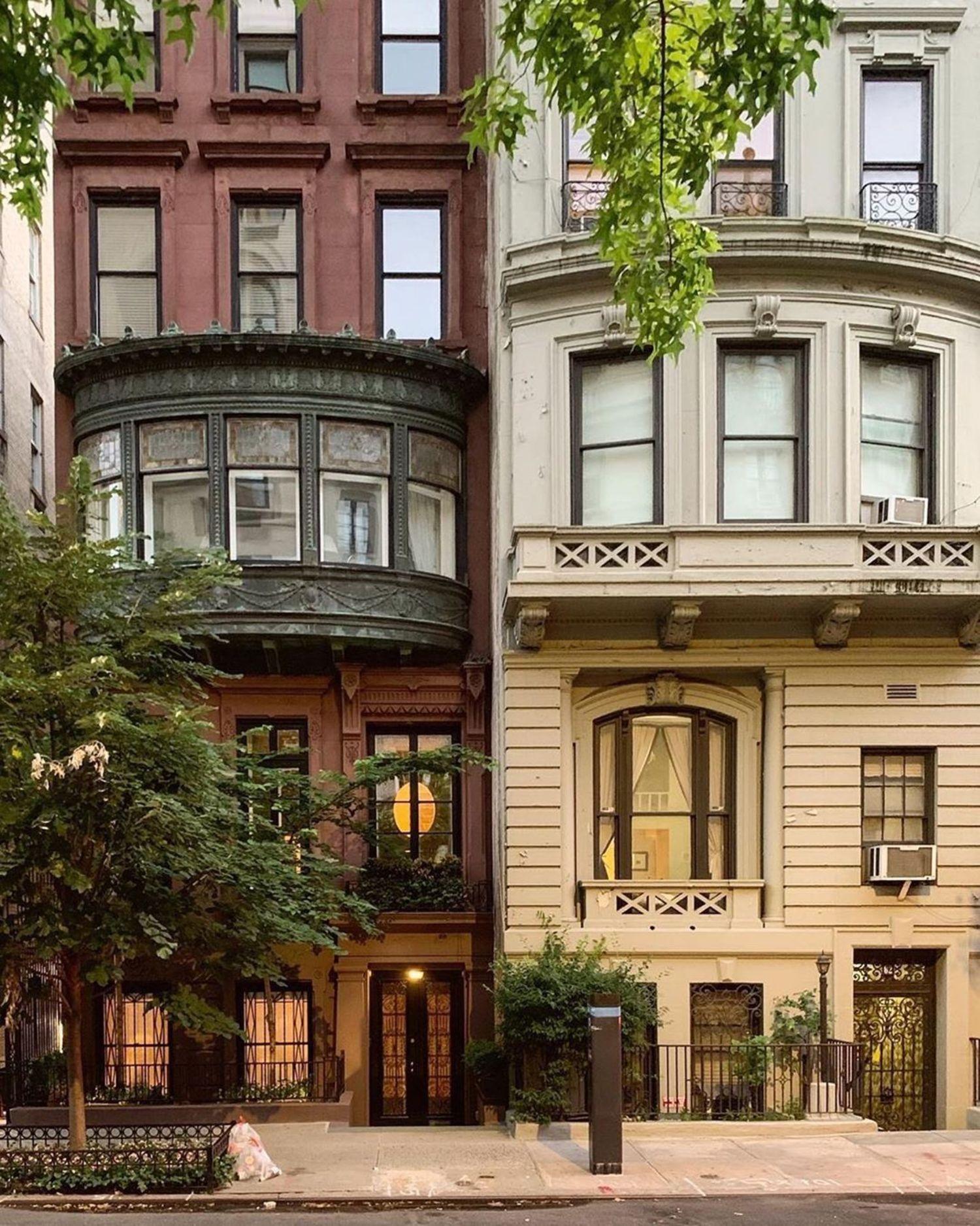 Upper East Side, Manhattan.