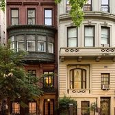 Upper East Side, Manhattan.