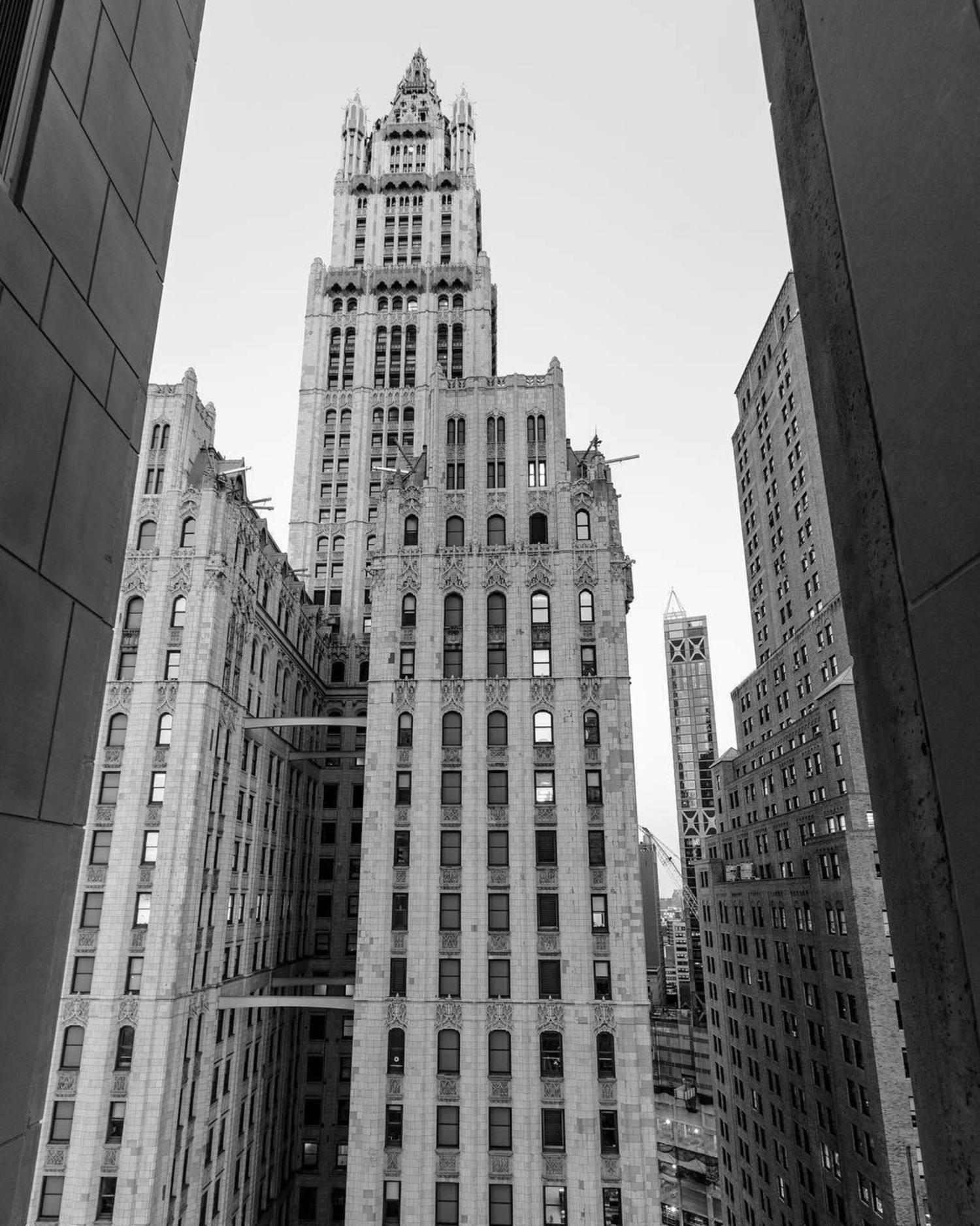 New York, New York. Photo via @chief770 #viewingnyc #newyork #newyorkcity #nyc