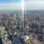 ⁴ᴷ⁶⁰ The Edge at Hudson Yards (Highest Outdoor Sky Deck in Western Hemisphere)
