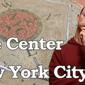 Where is the Center of New York City? - 'City Full of History' Episode 10