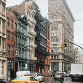 SoHo, Manhattan, New York