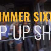 Drake's Summer Sixteen Pop-Up Shop in Manhattan