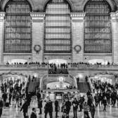 Grand Central Terminal, Midtown, Manhattan. Photo via @beacon_transplant #viewingnyc #nyc #newyork #newyorkcity #grandcentral