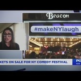 New York Comedy Festival tickets on sale now