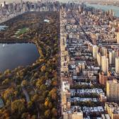 Central Park / Upper East Side, Manhattan, New York