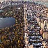 Central Park / Upper East Side, Manhattan, New York