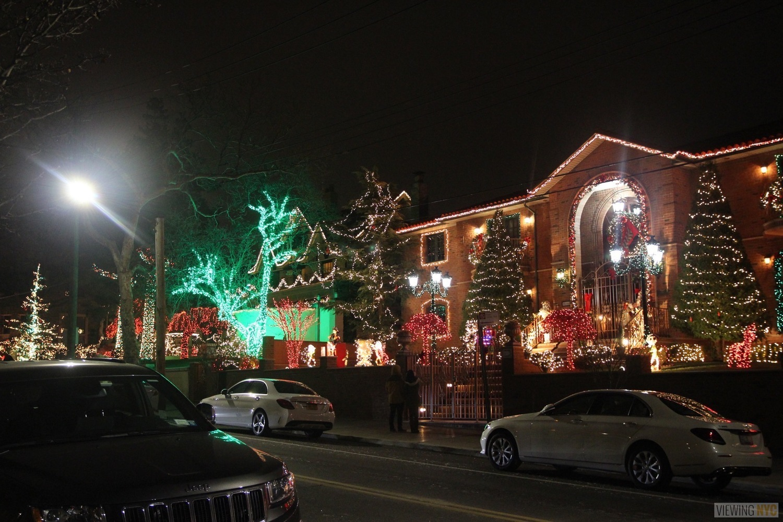 Dyker Heights Christmas Lights   Christmas, 2016