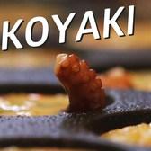 Making Japanese Octopus Balls at New York's Otafuku