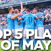 Top 5 Plays | MAY 2017