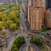 Columbus Circle, Manhattan