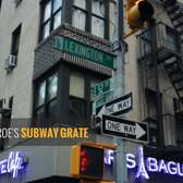 Here's Where You Can Find Marilyn Monroe's Iconic Subway Grate in Midtown Manhattan