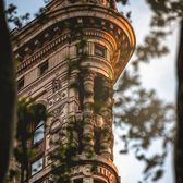 Flatiron Building, Manhattan, New York.