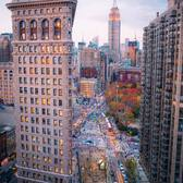 Flatiron District, Manhattan