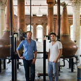 Photo by Valery Rizzo, courtesy of Kings County Distillery