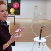 How to see Marcel Duchamp – with MoMA curator Ann Temkin