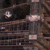 Brooklyn Bridge, New York. Photo via @zura.nyc #viewingnyc #nyc #newyorkcity #newyork #brooklynbridge
