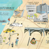 Guide to Manhattanville