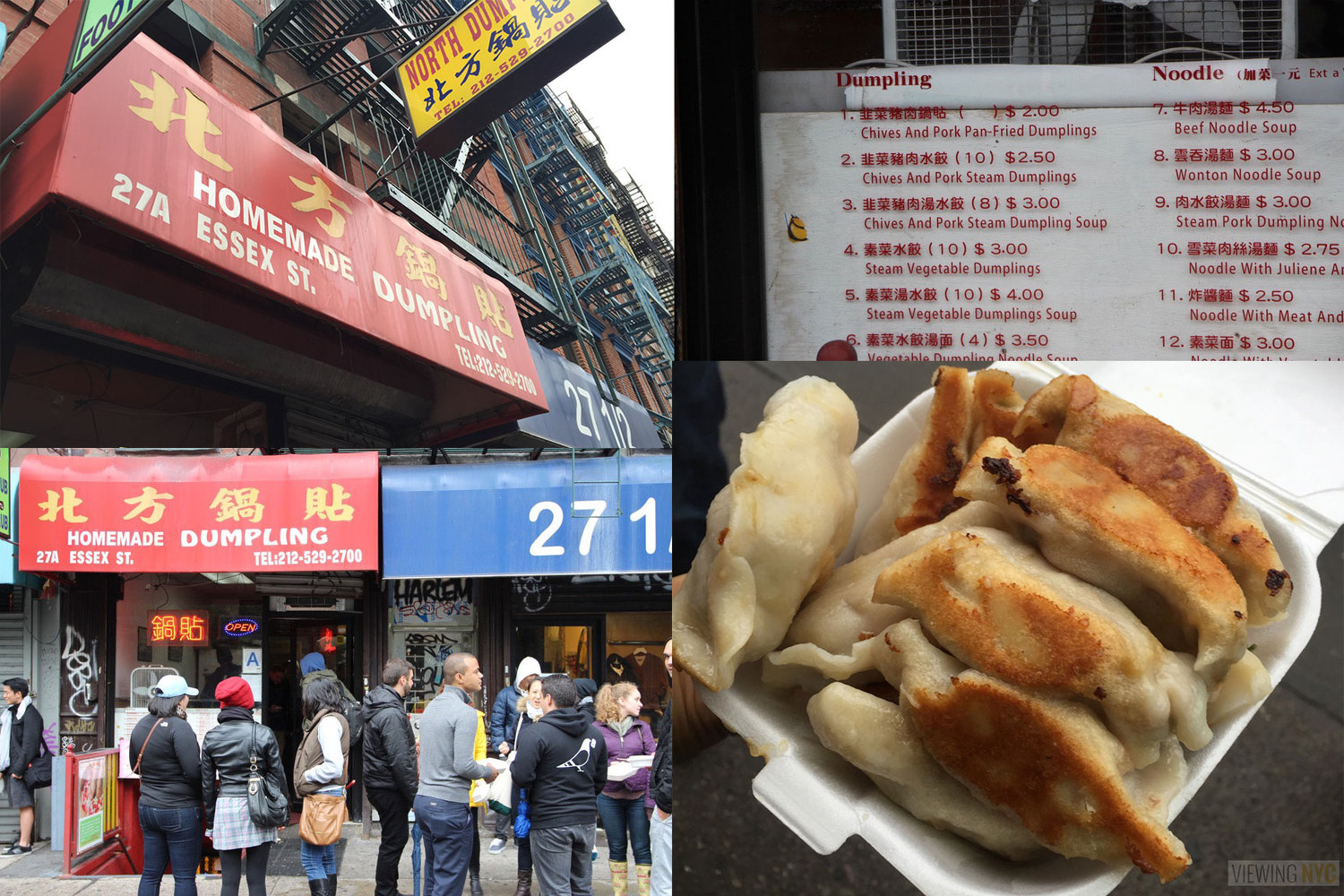 "China North Dumpling | Check out Viewing NYC for more info on the 2015 Chinatown Dumpling Crawl and to see who won!  <a href=""https://viewing.nyc/the-best-dumpling-in-the-2015-viewing-nyc-chinatown-dumpling-crawl-is/"" rel=""nofollow"">viewing.nyc/the-best-dumpling-in-the-2015-viewing-nyc-chi...</a>"