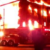 2900 Stillwell Avenue Fire